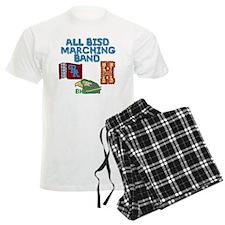 ABMB Logos Included Pajamas