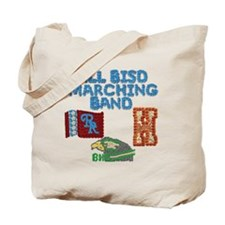 ABMB Logos Included Tote Bag