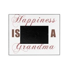 Happiness_Grandma Picture Frame