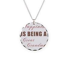 Happiness_GreatGrandma Necklace