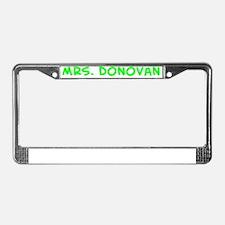 1292660590 License Plate Frame
