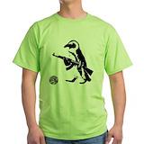 Ak 47 Green T-Shirt