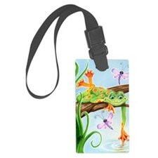 ACEO_044 Luggage Tag
