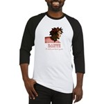 Dante T-shirt copy Baseball Jersey