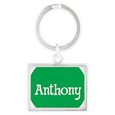 Anthony_Button Landscape Keychain