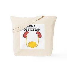 Renal Dietitian Tote Bag