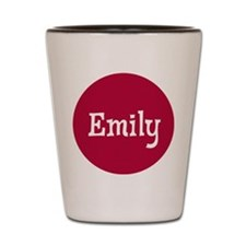 Emily_Button Shot Glass