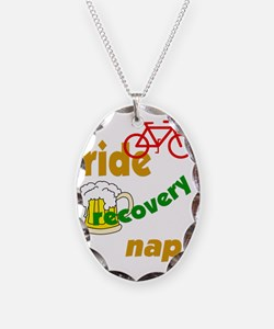 ride recovery - STADIUM Necklace