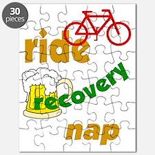 ride recovery - STADIUM Puzzle