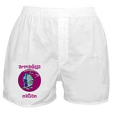 lamar madillo Boxer Shorts