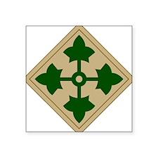 Ivy Division Sticker