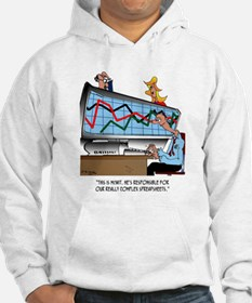 Really Complex Spreadsheets Hoodie