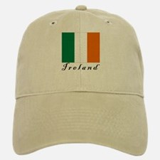 Ireland Baseball Baseball Cap