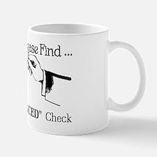*DISCOUNTED* Bad $ Mug
