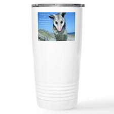 Everything Animals calendar cov Travel Mug