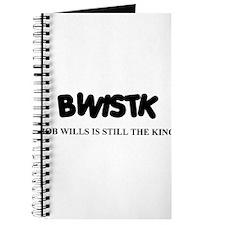 Bob Wills is Still the King H Journal