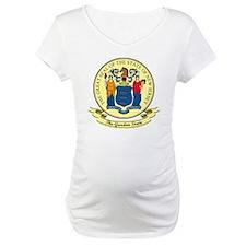 New Jersey Seal Shirt