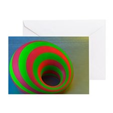 mpt1192g2PAD_Dupin_Cycloid_9-5_x8 Greeting Card