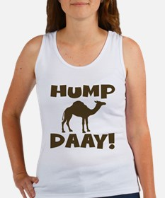 Hump Daay! Women's Tank Top