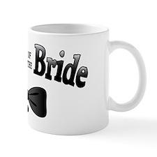FatherBrideBowtie Mug