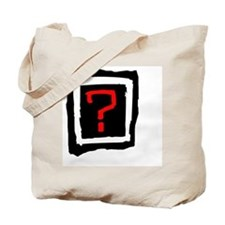 Where is the love on white Tote Bag
