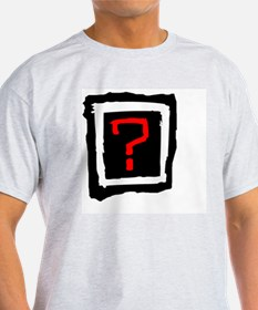 Where is the love on white T-Shirt