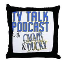 tvtp_shirts 3 Throw Pillow