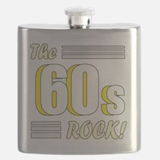 the 60s rock 2 light Flask