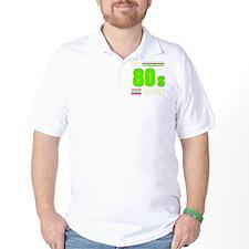 the 80s rock light 2 T-Shirt