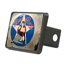 CPbadbetty Hitch Cover