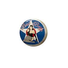 CPbadbetty Mini Button