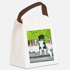 aussie babies Canvas Lunch Bag