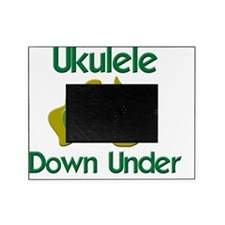 Australian Ukulele Picture Frame
