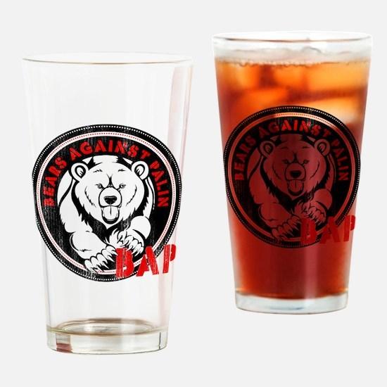 BAP-Op2 Drinking Glass