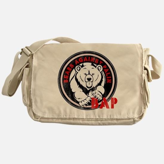 BAP-Op2 Messenger Bag
