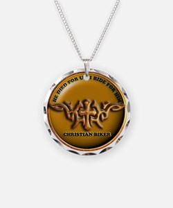 CB11 RIDE 4 HIM Necklace