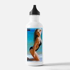 Seciley_4S Water Bottle