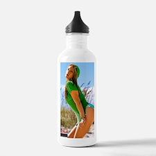 Seciley Fleck_9 Water Bottle