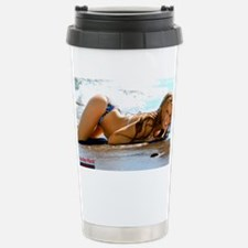 Seciley Fleck_8 Stainless Steel Travel Mug