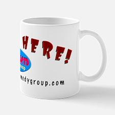 Spankhere1 Mug