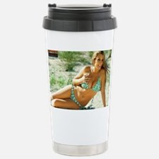 Seciley Fleck_11 Stainless Steel Travel Mug