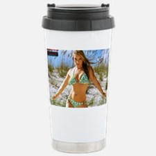 Seciley Fleck_13 Stainless Steel Travel Mug