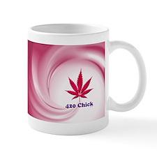 420-Chick-Cards Mug