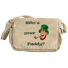 YourPaddyLT2 Messenger Bag