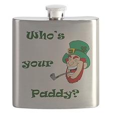 YourPaddyLT2 Flask