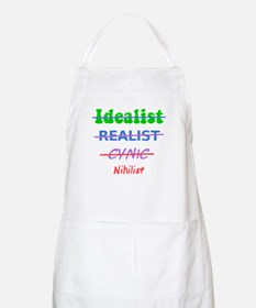 Evolution Of A Nihilist Apron