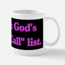 ATHEISIM Mug