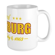 Vicksburg (battle) pocket Mug