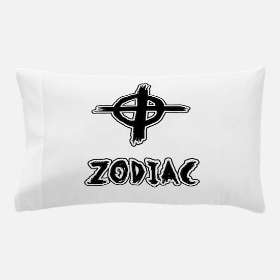 Zodiac killer Pillow Case
