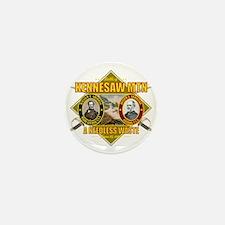 Kennesaw Mtn (battle)1 Mini Button